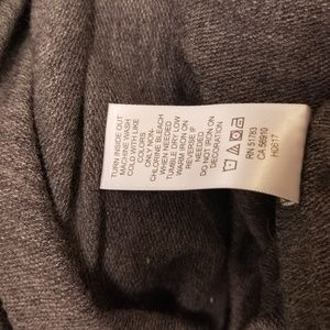 "Maurices Tops - XL Maurices Gray ""This Ain't My First Rodeo"" Tee"
